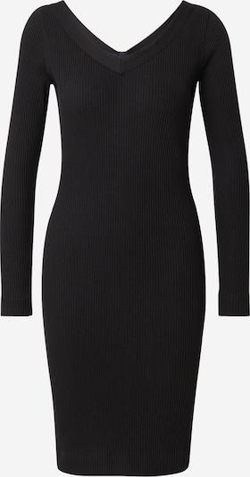 BOSS Robe 'Erry' en noir, Vue avec produit