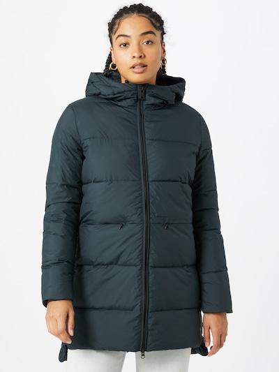 ECOALF Płaszcz zimowy 'Marangu' w kolorze zielonym, Podgląd na modelu(-ce)