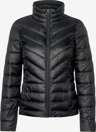 CECIL Jacke in schwarz, Produktansicht