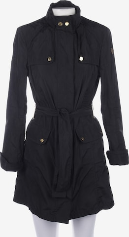MONCLER Jacket & Coat in S in Black
