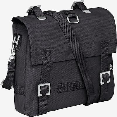 Brandit Umhängetasche ' Small Military Bag ' in schwarz, Produktansicht