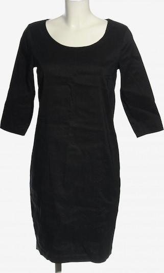 sarah pacini Langarmkleid in XXS in schwarz, Produktansicht