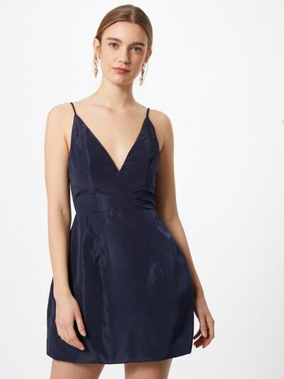 Love Triangle Kleid 'SELENA' in navy, Modelansicht