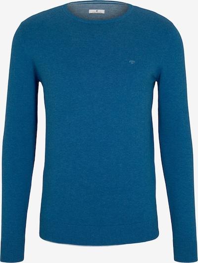 TOM TAILOR Jersey en azul, Vista del producto