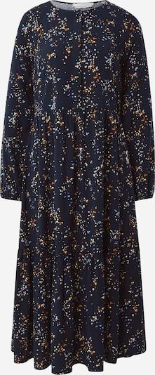 TOM TAILOR DENIM Shirt dress in Dark blue / Mixed colours, Item view