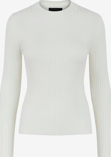 PIECES Pullover 'Sienna' in offwhite, Produktansicht