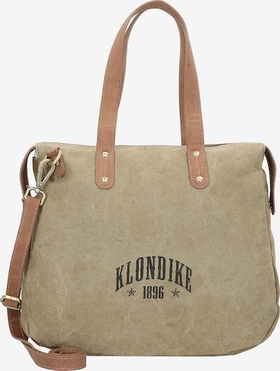 KLONDIKE 1896 Shoulder Bag in Brown, Item view