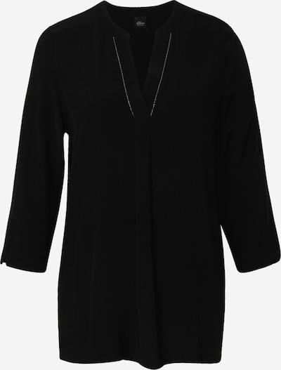 Camicia da donna s.Oliver BLACK LABEL di colore nero, Visualizzazione prodotti