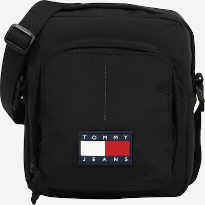 Tommy Jeans Taška cez rameno 'Urban Tech Reporter' - námornícka modrá / červená / čierna / biela, Produkt