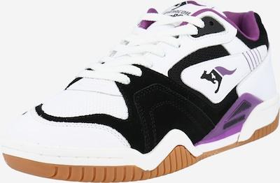 Sneaker low 'Ultralite 2' KangaROOS pe lila / negru / alb, Vizualizare produs
