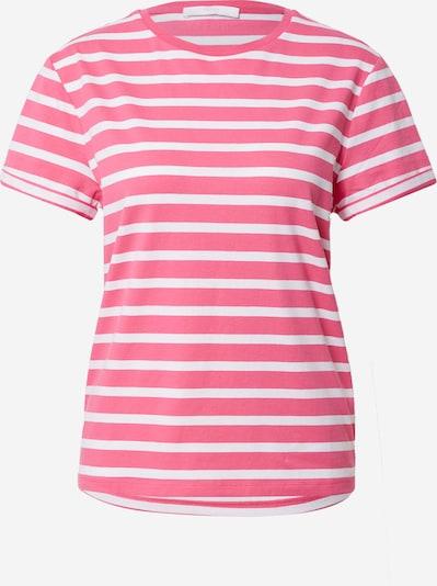 BOSS Camiseta 'C_Espring' en rosa / blanco, Vista del producto