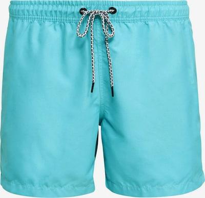 ESPRIT Sportzwembroek in de kleur Blauw, Productweergave