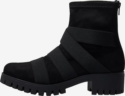 RISA Stiefelette in schwarz, Produktansicht