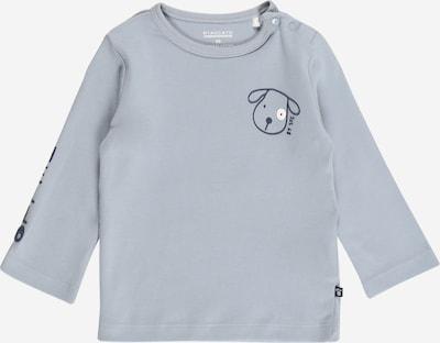 STACCATO T-Shirt en bleu nuit / opal / blanc, Vue avec produit