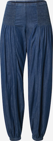PULZ Jeans Jeans 'Jill' in de kleur Blauw denim, Productweergave