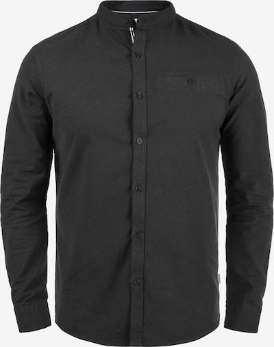 !Solid Hemd in grau, Produktansicht