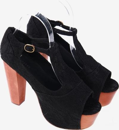 Jeffrey Campbell High Heels & Pumps in 40 in Black, Item view