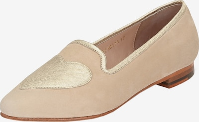 Crickit Classic Flats 'MARILYN' in Beige, Item view
