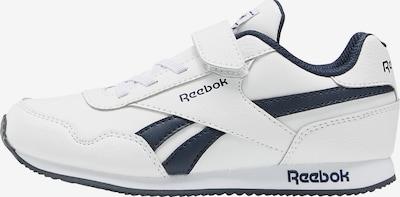 Reebok Classics Sneaker in dunkelblau, Produktansicht