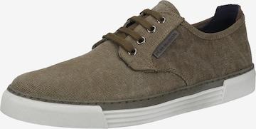 Pius Gabor Sneaker in Braun