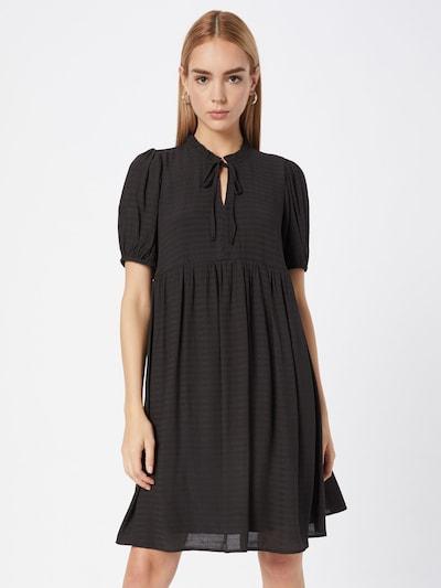 SISTERS POINT Dress 'ECA' in Black, View model