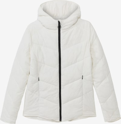 Desigual Tussenjas 'MANDALA' in de kleur Zwart / Wit, Productweergave