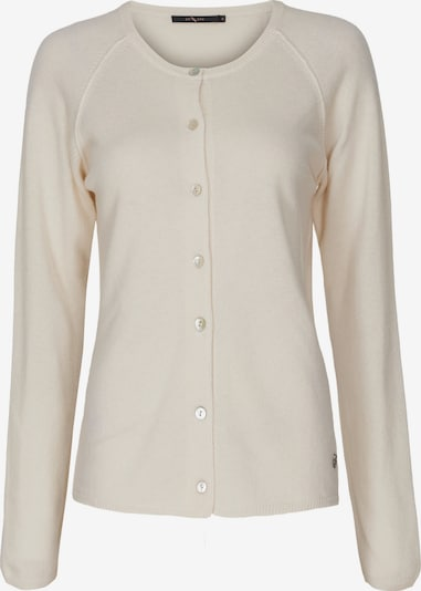 BTFCPH Gebreid vest 'Sophie' in de kleur Crème, Productweergave