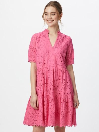 Y.A.S Kleid 'HOLI' in pink, Modelansicht