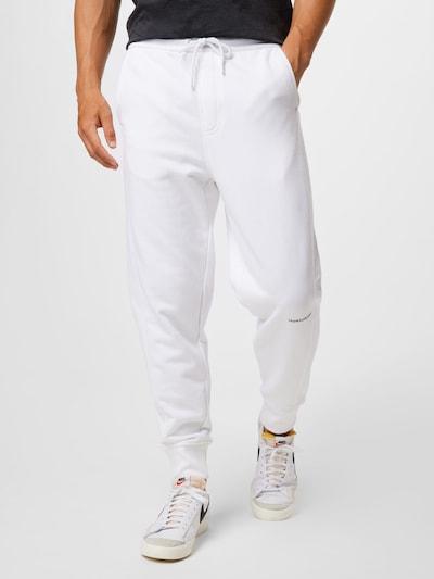 Calvin Klein Jeans Nohavice - biela, Model/-ka