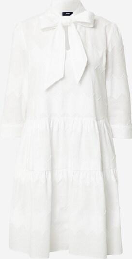 JOOP! Blousejurk 'Dala' in de kleur Natuurwit, Productweergave