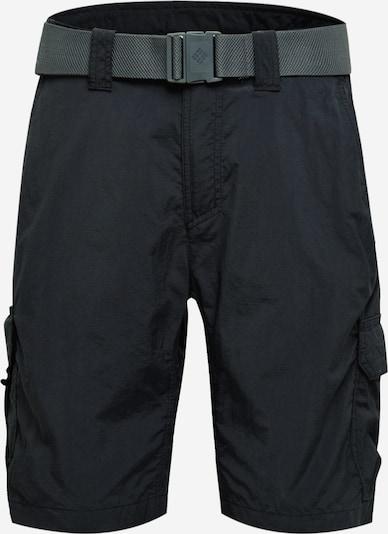 COLUMBIA Āra bikses, krāsa - melns, Preces skats