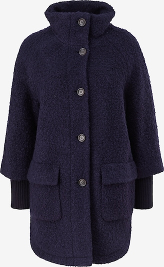 COMMA Between-Seasons Coat in Blue, Item view