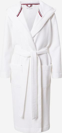 Tommy Hilfiger Underwear Bathrobe long in white, Item view