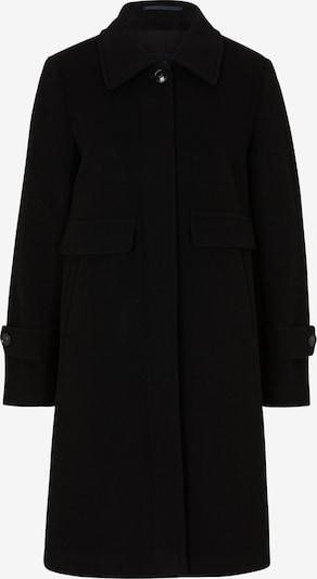 JOOP! Between-Seasons Coat 'Carena' in Black, Item view