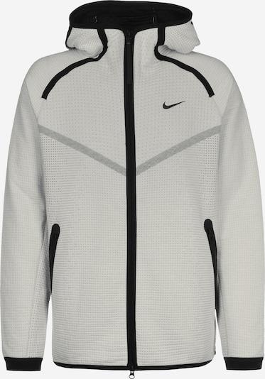 Jachetă  fleece funcțională NIKE pe gri / negru, Vizualizare produs