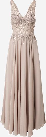 Unique Evening dress in Nude, Item view