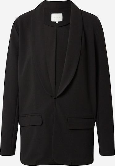 VILA Blazer 'Loan' in Black, Item view
