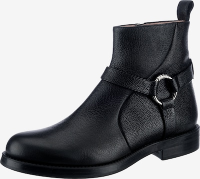 HUGO Ankle Boots 'Lexi' in Black, Item view