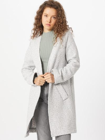 VILA Cardigan en gris clair, Vue avec modèle