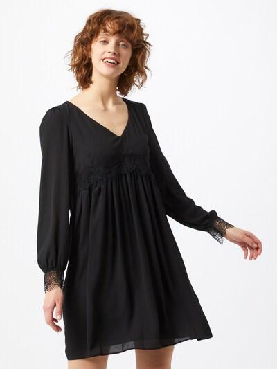 NAF NAF Kleid 'Lalolita' in schwarz, Modelansicht