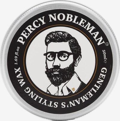 Percy Nobleman Wax in weiß, Produktansicht