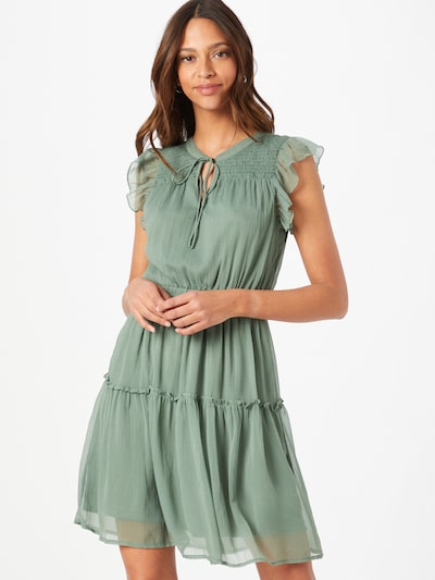 VERO MODA Kleid 'LIZA' in mint, Modelansicht