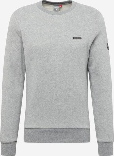 Ragwear Sweatshirt 'INDIE' in Grey, Item view