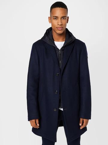 Manteau mi-saison 'Mailor' JOOP! en bleu