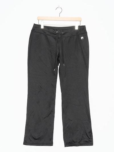 FILA Trainingshose in XL-XXL/29 in schwarz, Produktansicht