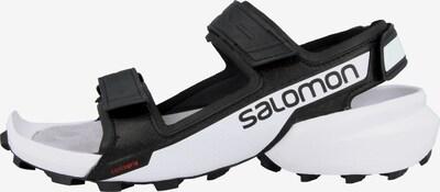 SALOMON Trekkingsandale 'Speedcross' in schwarz, Produktansicht