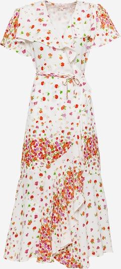 Derhy Kleid 'SUEDE' in ecru / mischfarben, Produktansicht