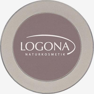 Logona Lidschatten in, Produktansicht