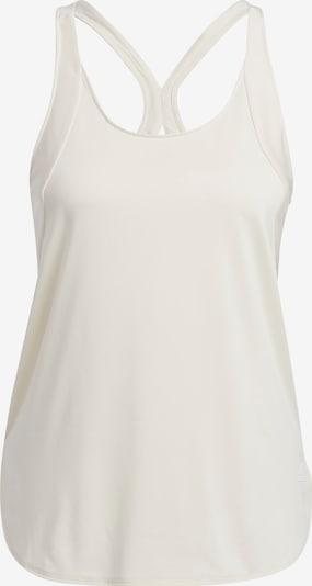 ADIDAS PERFORMANCE Tanktop 'Primegreen' in weiß, Produktansicht