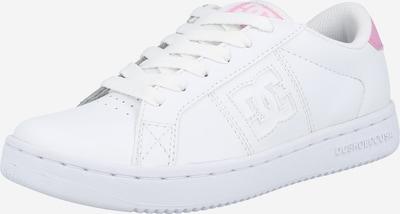 DC Shoes Zemie brīvā laika apavi 'STRIKER', krāsa - balts, Preces skats